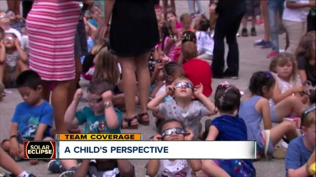 Kent School District orders 4-000 pairs of solar eclipse glasses so…