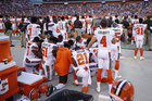 Cleveland Browns inundated with angry comments