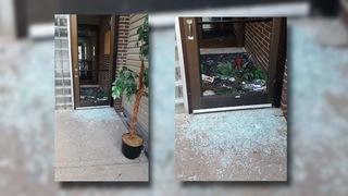 Vandals target Ravenna Twp. community centers