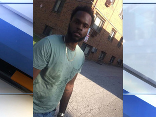 Cleveland police investigate another hate crime