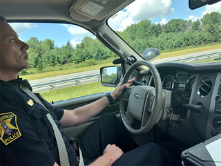 Strongsville gives up I-71 patrol to fight drugs