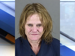 Woman cited 50+ times for suspended license