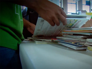 Kids Book Bank