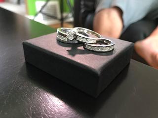 Ohio couple's dream wedding turns nightmare