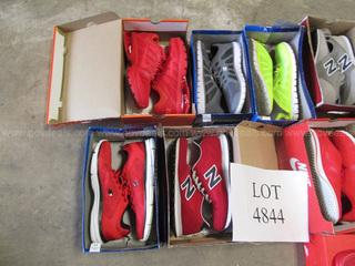 Ohio drug dealer's sneaker collection for sale
