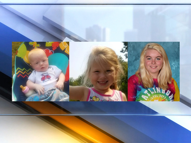 Brooklyn mom, children found safe in Indiana