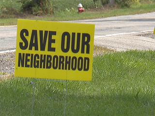 Residents oppose N. Ridgeville industrial park