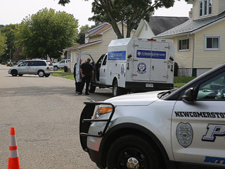 Newcomerstown police investigate deadly shooting