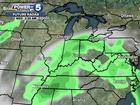 Rain from Irma headed to Northeast Ohio