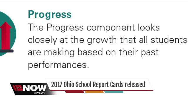 State report card released; Euclid Superintendent discusses improvements