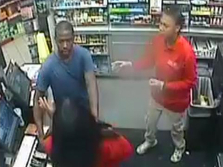 Duo robbed Bedford Circle K, took off on bikes
