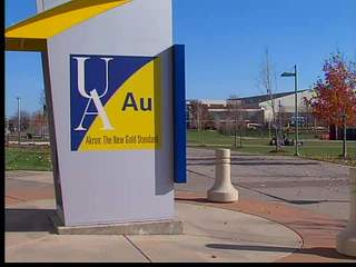 University of Akron looks to bring back baseball