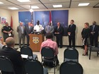CPD creates task force to help homicide backlog
