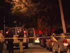 Violence at public vigils on the rise