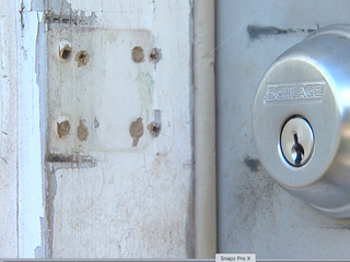 Sharon Twp. burglars hit garages, storage sheds