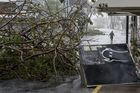 PHOTOS: Hurricane Maria hits Puerto Rico