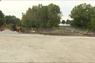 Sewer district begins work on new tunnel project