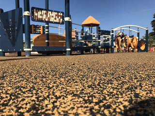 Special playground unveiled in Lake County