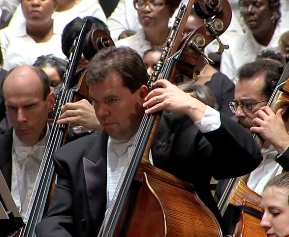 The Cleveland Orchestra celebrates 100th year with jam-packed weekend…