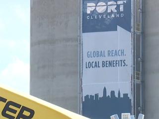 Cleveland Port deal poses health, safety risks