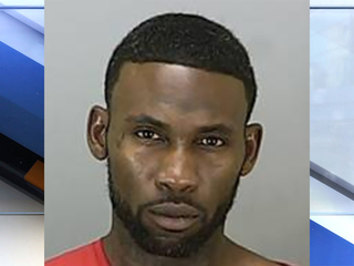 Akron man in custody after police stand-off
