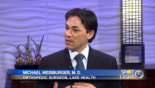 Lake Health - Carpal Tunnel Syndrome with Dr....