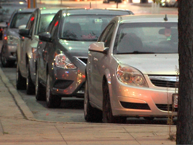 Cuyahoga Co Considering 5 Increase In Motor Vehicle