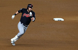 WEATHER: Indians vs. Yankees Game 4