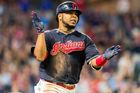Indians' Edwin Encarnacion returns to the lineup