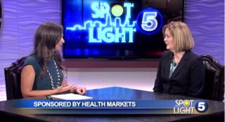 Health Markets - Open Enrollment
