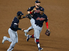 Tickets for Indians ALCS home games sold out