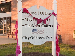 Brook Park council vote on cancer causes protest