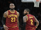 Irving set for return to 'rowdy' Cleveland
