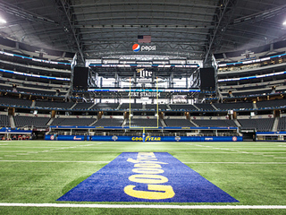 2018 NFL Draft is heading to Dallas