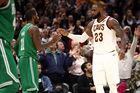 Cavs beat Boston Celtics 102-99