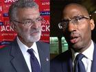 Live mayoral debate: Frank Jackson, Zack Reed