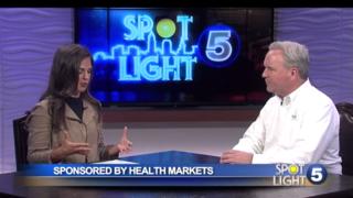 Health Markets - Medicare Enrollment