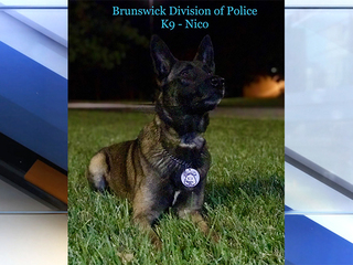 Residents raising money for new police K-9