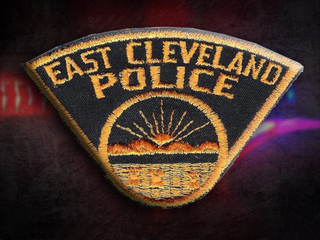 Authorities find body in burning car in East CLE