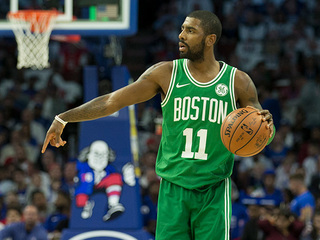 Irving fined $25k for yelling profanity at fan