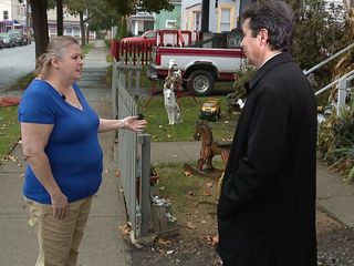 CLE residents question city lawn cutting bills