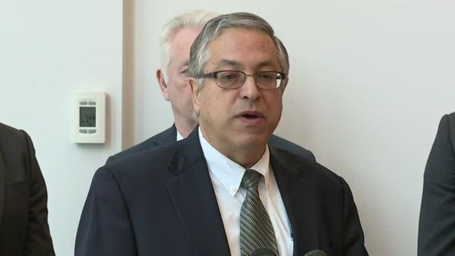 Opioid epidemic: Cuyahoga County files lawsuit against drug manufacturers, distributors