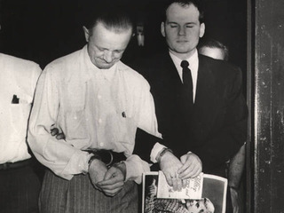 PHOTOS: Infamous 1954 Bay Village murder case