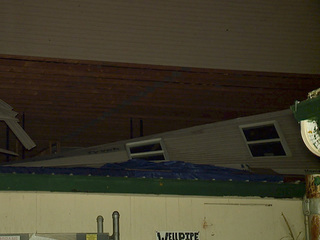 Storms cause significant damage in LaGrange