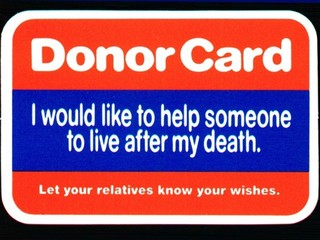 OH teens required to learn about organ donation