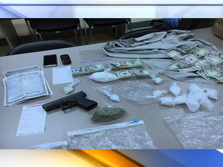 $30k worth of drugs seized from Painesville home