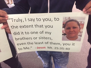 Mother being deported as family pleads for help