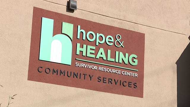 Rape Crisis Center experiences spike in clients