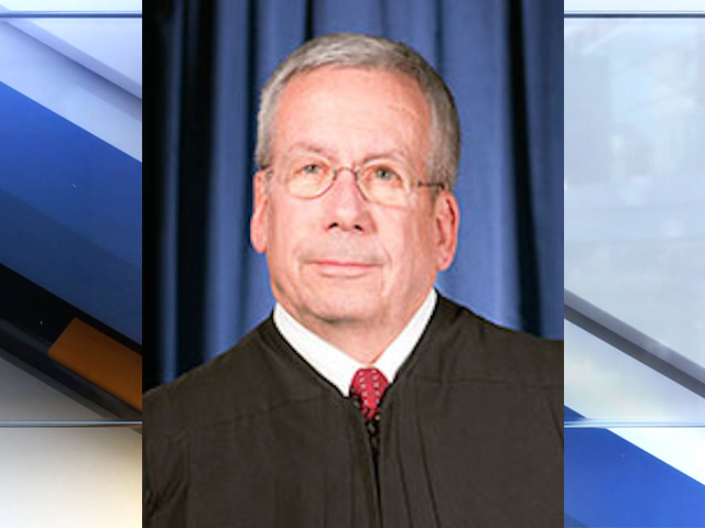 Ohio Supreme Court Justice comes to defense of 'all heterosexual males'