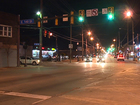 3-year-old girl hit by car in Cleveland